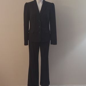 Apt 9 suit jacket and pants